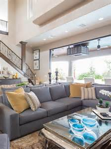 Living Room Property Portland Na Furniture Featured In Property Brothers Las Vegas Home