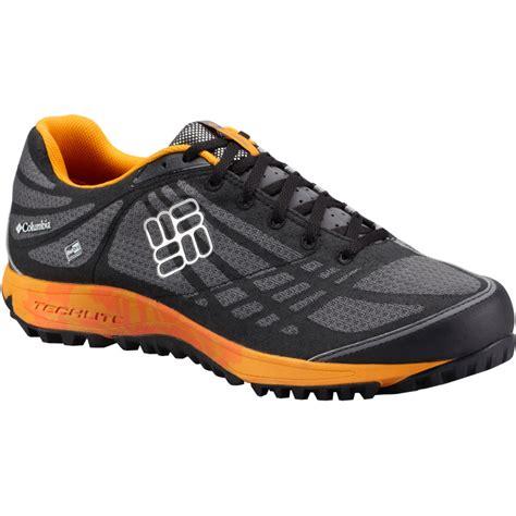 columbia running shoes columbia conspiracy outdry omni heat trail running shoe