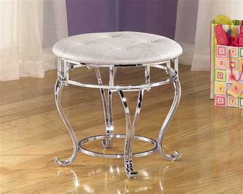 upholstered vanity stools and benches upholstered vanity chairs for bathroom fabulous full size