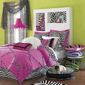Zebra Print And Pink Bedroom Bedroom Zebra Print