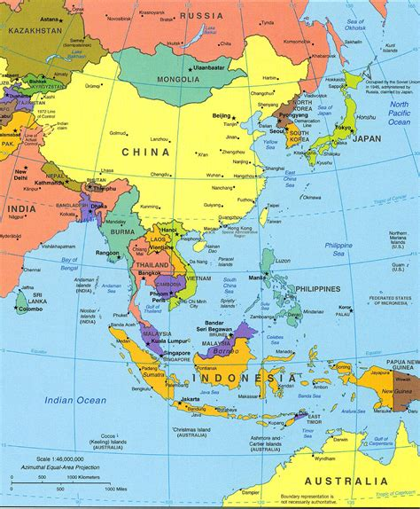 map of east the us is juggling chaos and coordination in order to contain china orientalreview org