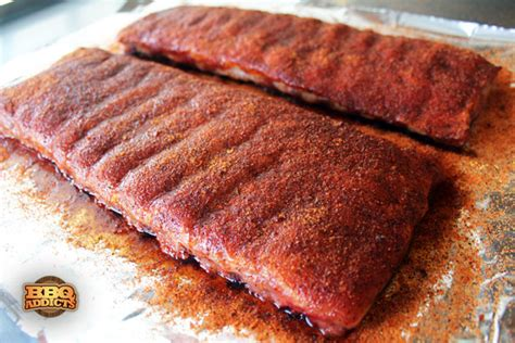best bbq ribs eat barbecue pellet envy s competition rib recipe