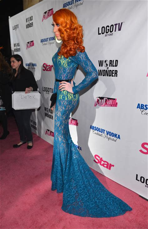 What Season Ofrupauls Drag Race Was Detox On by Detox Photos Photos Premiere Of Quot Rupaul S Drag Race