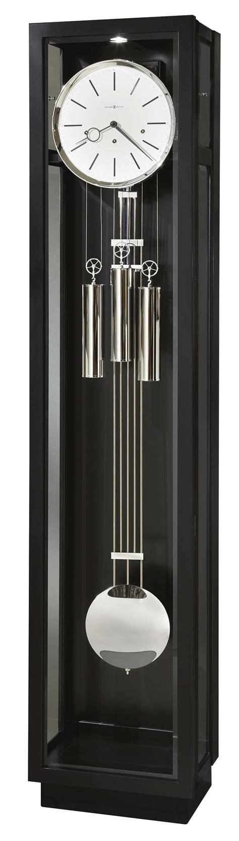 modern floor clocks uk howard miller cameron 611 210 modern floor clock free in