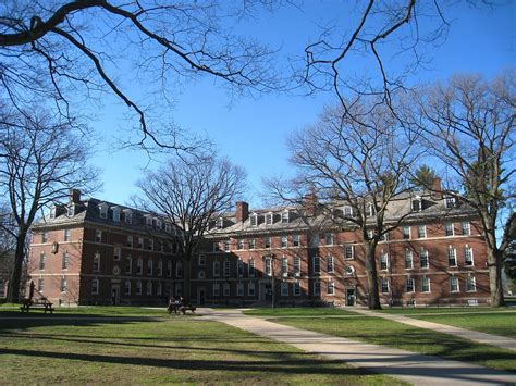 Best Australian Architects file williams college williams dormitory jpg wikimedia