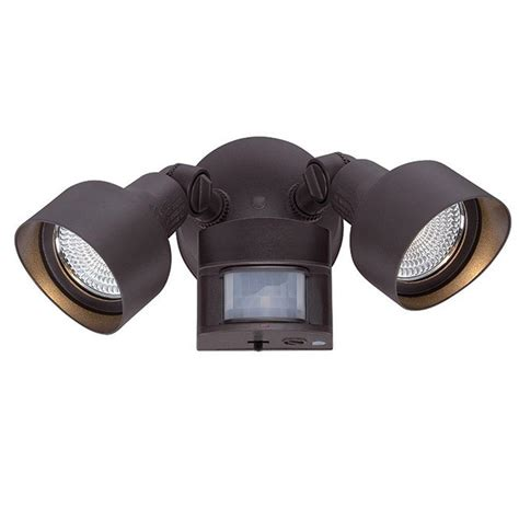 Acclaim Lighting Floodlights Collection 2 Light Led Light Outdoor Fixture