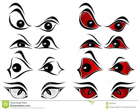 printable creepy eyes red eyes clipart monster eyes pencil and in color red