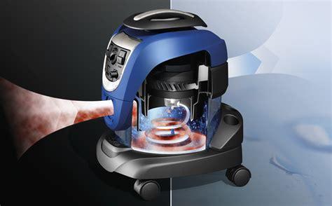 Vacuum Cleaner Pro Aqua geomed biomedicine proaqua vacuum ioniser