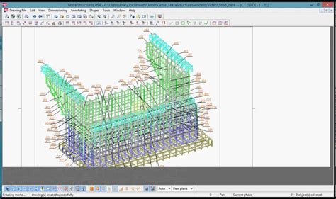 video tutorial tekla tekla modeling tutorial bridge support part 6 6 youtube
