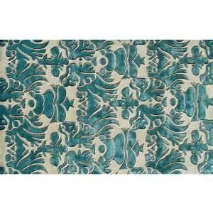 rugs deco dc 16 teal blue rectangle 5 00 x 8 00 area rug home