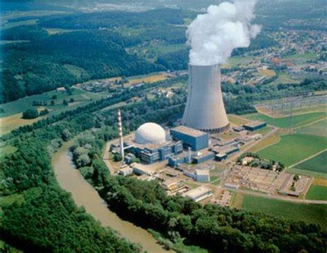 chiuse svizzera svizzera centrali nucleari chiuse entro il 2034 il