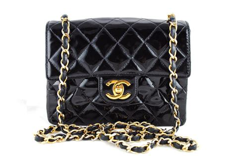 Chanel Forever Classic Purse by Chanel Bags Desperately Seeking Beaudee