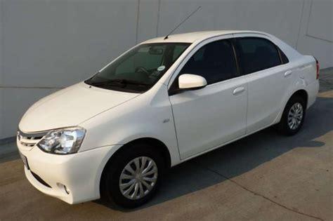 toyota etios sedan for sale 2016 toyota etios sedan 1 5 xs sedan petrol fwd