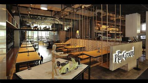 cafe design unik di jakarta malang malangcorner com
