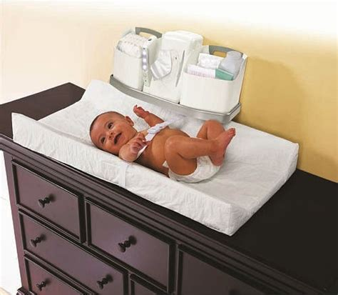 Space Saver Changing Table Trying To Stay Calm Baby S Journey Always Ready Changing Station Review And Giveaway