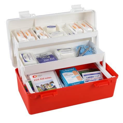 australian cross general catalogue aid kit