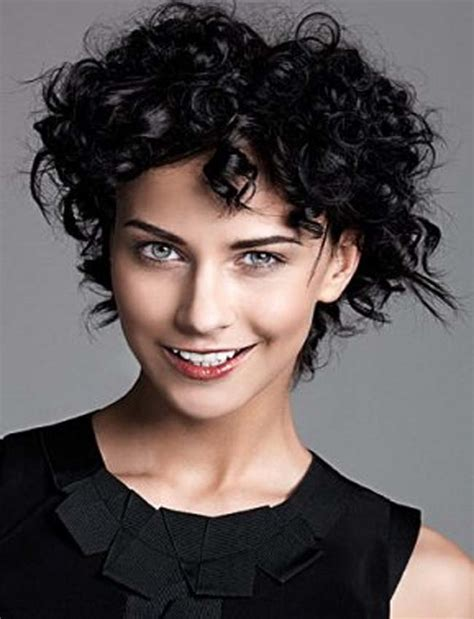 short curly hairstyles for women 2015 short curly hairstyles 2015