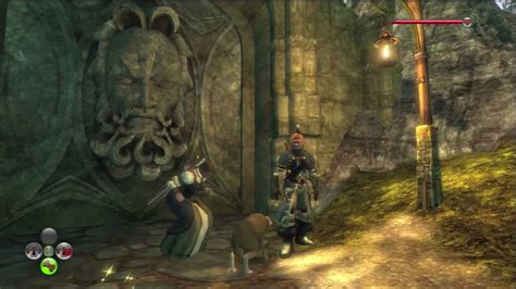 Fable 2 Doors by Fable 2 The Co Op Mode