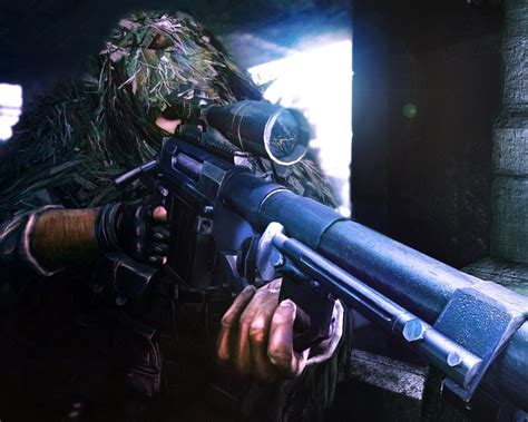 sniper ghost warrior  game hd wallpaper  preview