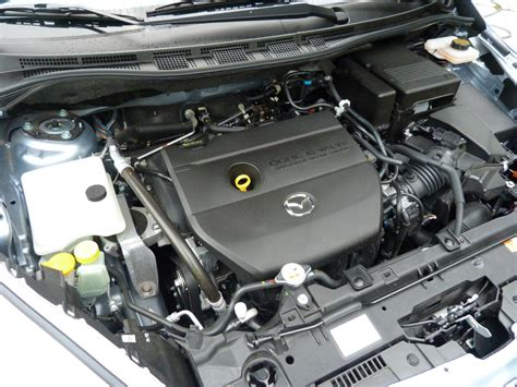 how does a cars engine work 2006 mazda mazda3 seat position control review 2012 mazda5 the truth about cars