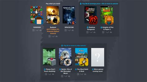 bundle android up a stack of pc and android in the humble bundle vg247