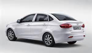Cars Pic 2014 Jac J4 Review Prices Specs