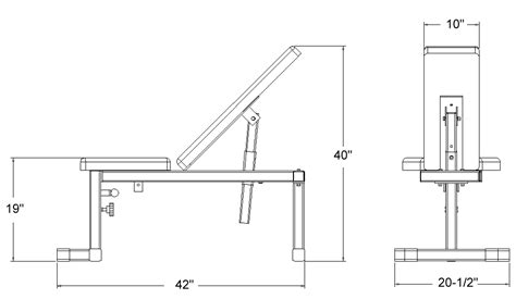 olympic bench dimensions olympic bench press dimensions 28 images pro series
