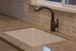 Kitchen Window Backsplash Are The Countertops Silestone Giallo Nova Or Kimbler