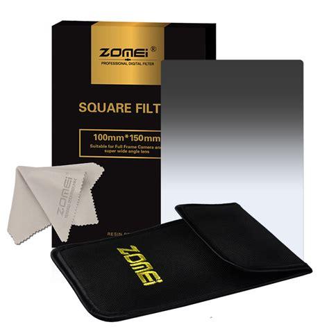 Gradual Orange Square Filter With Filter Box For Cokin P Series square gradual neutral density nd filter set 4in1 150 100mm view neutral density filter