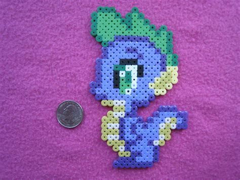 bead my strijkkralen on hama perler and
