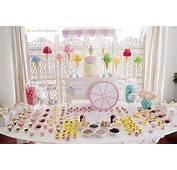Karas Party Ideas Ice Cream With Such Cute