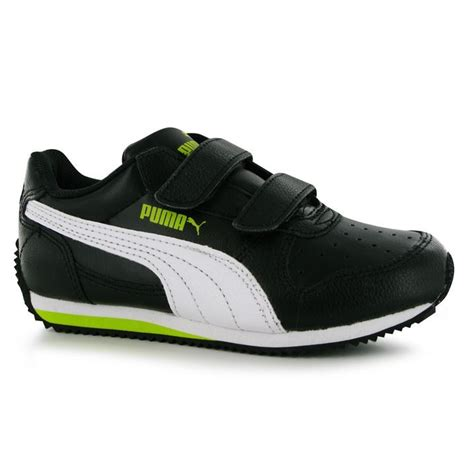 trainers c 3 68 70 boys fieldsprint childs trainers runners running