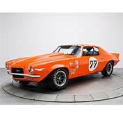 1970 Chevrolet Camaro Z28 Trans Am Race Racing Muscle
