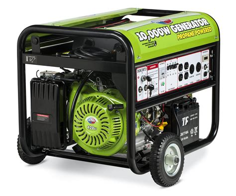 all power apg3590cn 10 000 watt surge portable propane