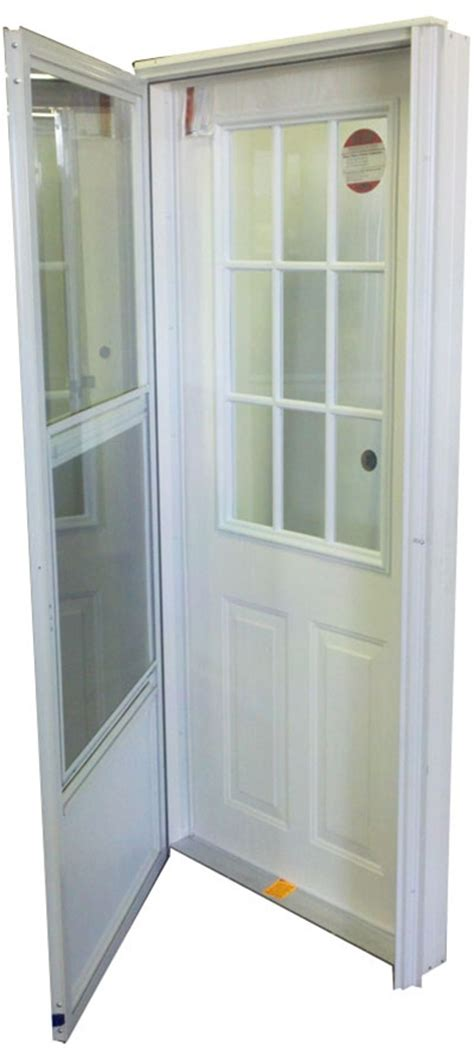 Mobile Home Exterior Door 34x78 Cottage Door Lh For Mobile Home Manufactured Housing
