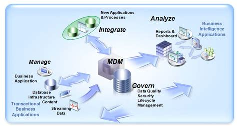 design master data management mdm styles going out of style infosphere master data