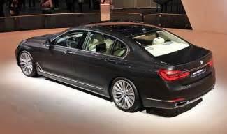 Bmw 750li Price 2016 Bmw 750li Xdrive Price And Release Date Best Car