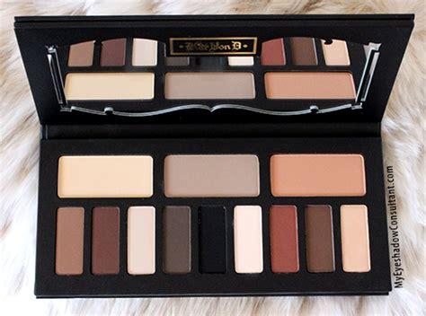 kat von d shade light eye palette video tutorial kat von d shade light palette my