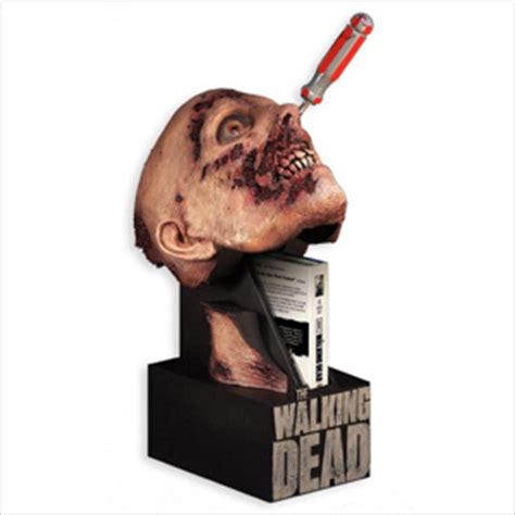 the walking dead gifts gifts and gear to get you through a apocalypse