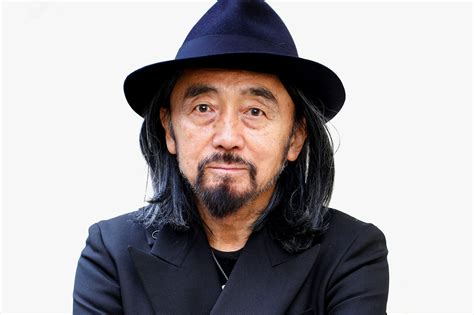 yohji yamamoto yohji yamamoto opens up to business of fashion in rare interview hypebeast