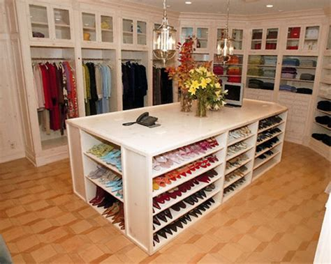 Amazing Shoe Closets by A Look At Some Master Closets From Houzz Homes Of