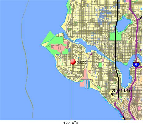 seattle income map 98199 zip code seattle washington profile homes
