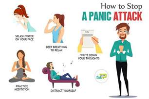 how to stop a panic attack 10 proven tips to calm your