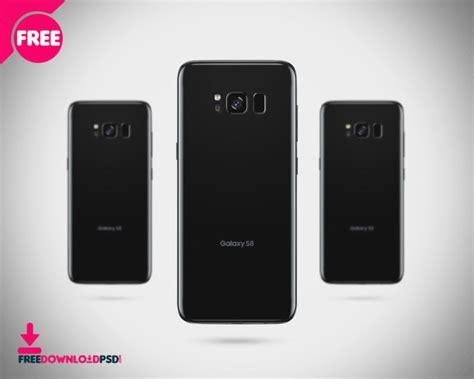 Harga Samsung Galaxy S8 Clone samsung galaxy s8 mockup freedownloadpsd
