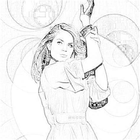 Sketches Pro Tutorial by Sketch Effect Paintshop Pro Tutorials Createblog