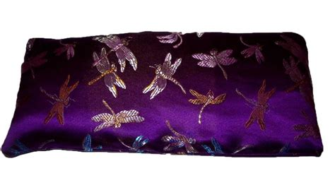 Flaxseed Eye Pillow by 5 Best Lavender Eye Pillow Ease Stress And Tension