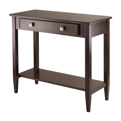 Slim Hallway Table Richmond Console Table Ojcommerce