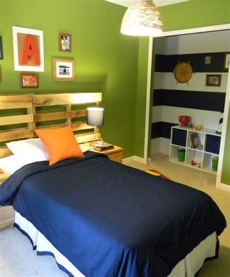 17 best ideas about green boys bedrooms on green boys room boys room paint ideas