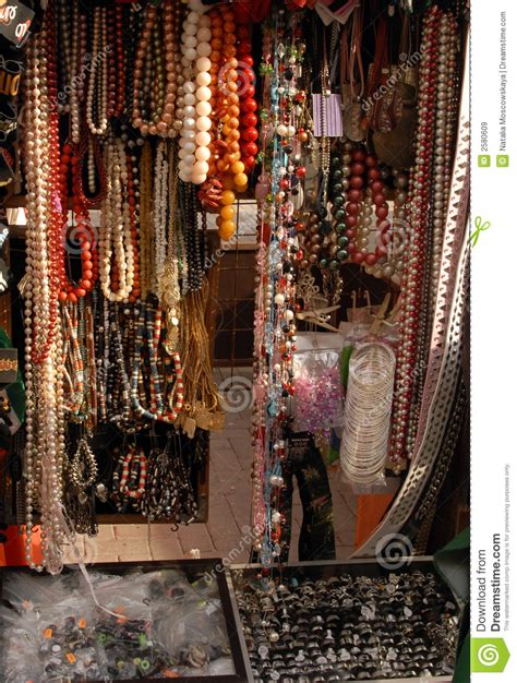 bead district nyc royalty free stock images image 2580609