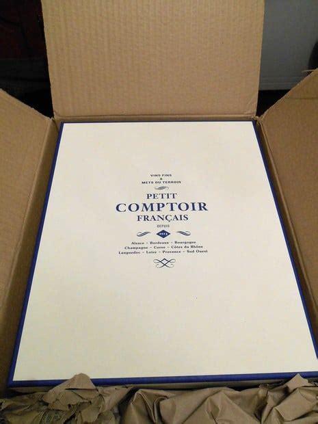 Comptoir Français by Petit Comptoir Fran 231 Ais Toutes Les Box